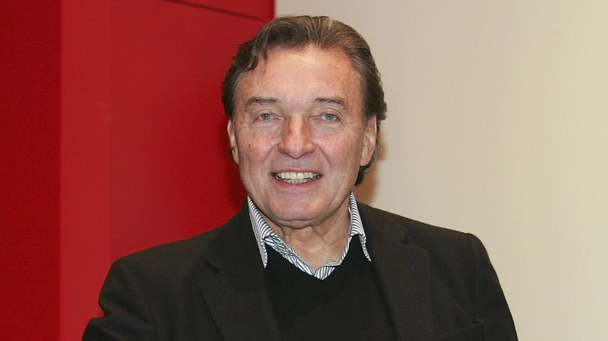 Karel Gott 2007 in Hamburg