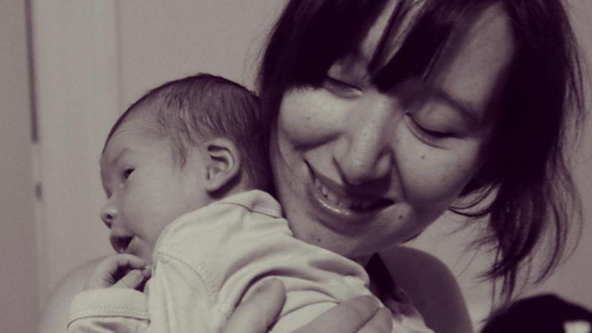 Von Gefühlen überwältigt: Karen O ist Mutter geworden