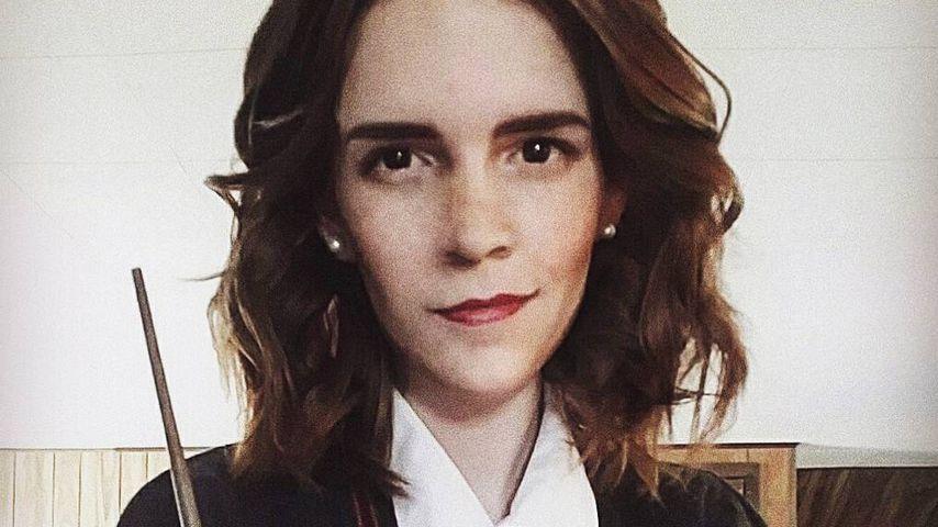 Magische Doppelgängerin: Das hier ist NICHT Emma Watson!