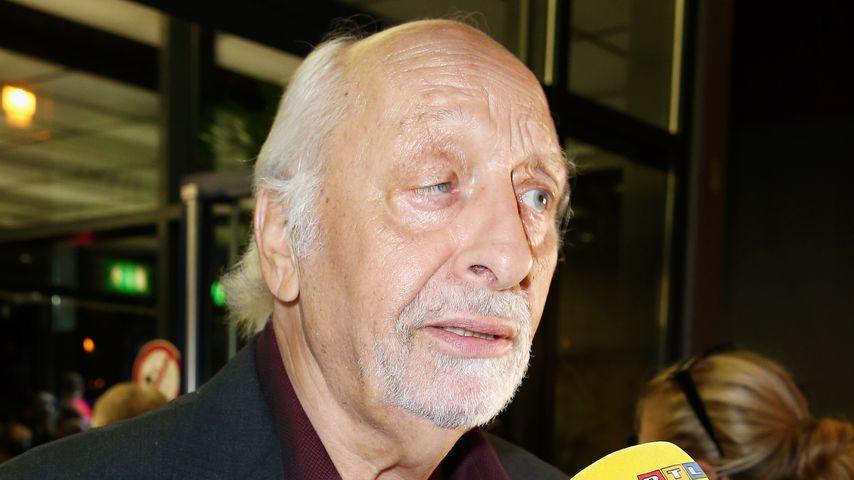 Karl Dall (†79): ARD streicht alle Szenen aus
