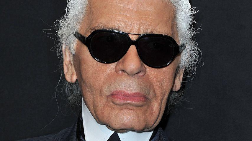 Karl Lagerfeld, Chanel-Designer