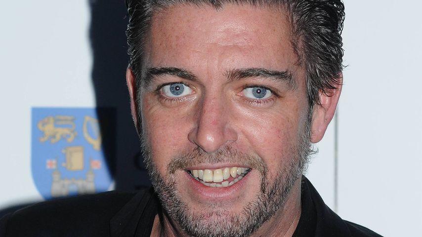 Karl Shiels im Jahr 2011