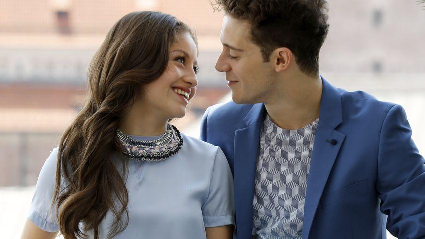 """Ein für alle Mal: """"Soy Luna""""-Karol & Ruggero sind KEIN Paar!"""
