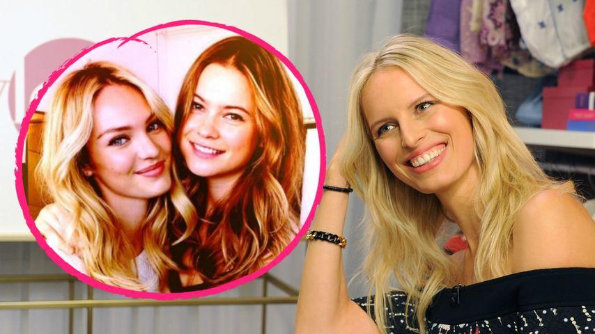Wegen VS-Engeln: Model Karolina Kurkova im Baby-Fieber!
