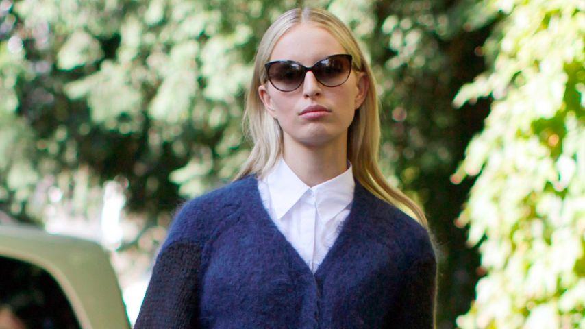 Karolina Kurkova: Günstig-Schuhe zum Fashion Look