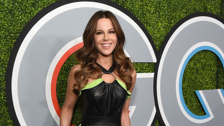 Kate Beckinsale bei der GQ Men of the Year Party