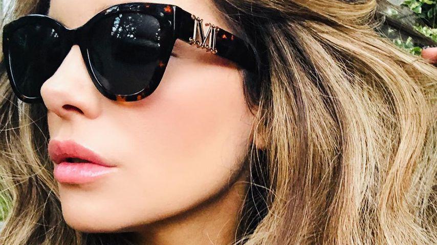 Kate Beckinsale, TV-Bekanntheit