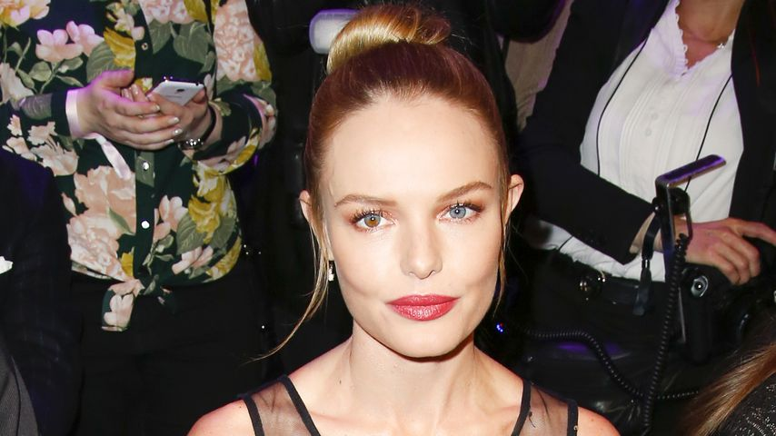 Kate Bosworth bei der Marc Cain Modenschau in Berlin