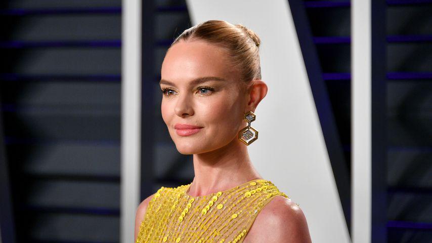 Schauspielerin Kate Bosworth bei der Vanity Fair Oscar Party 2019