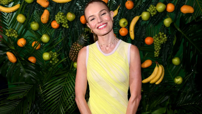 Kate Bosworth bei Launch-Party von Momposina