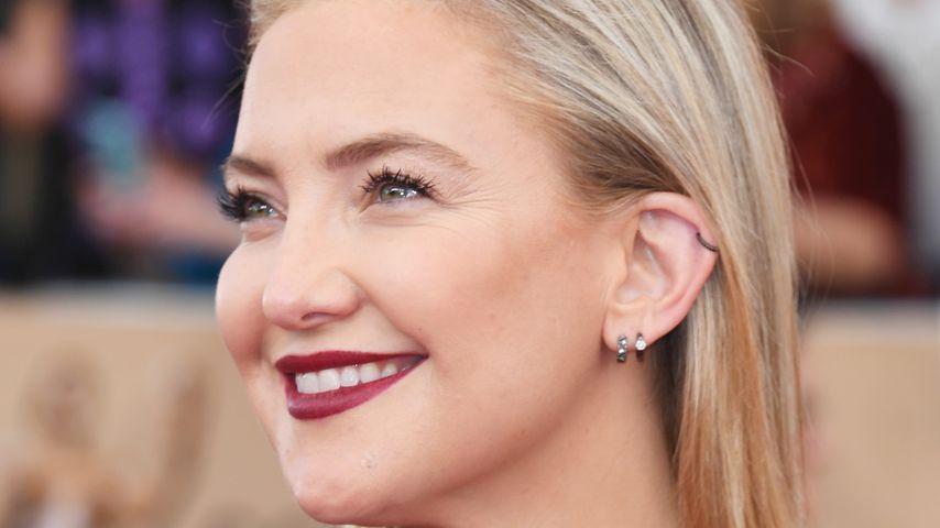 Gesangseinlage zum Valentinstag: Kate Hudson gibt alles!
