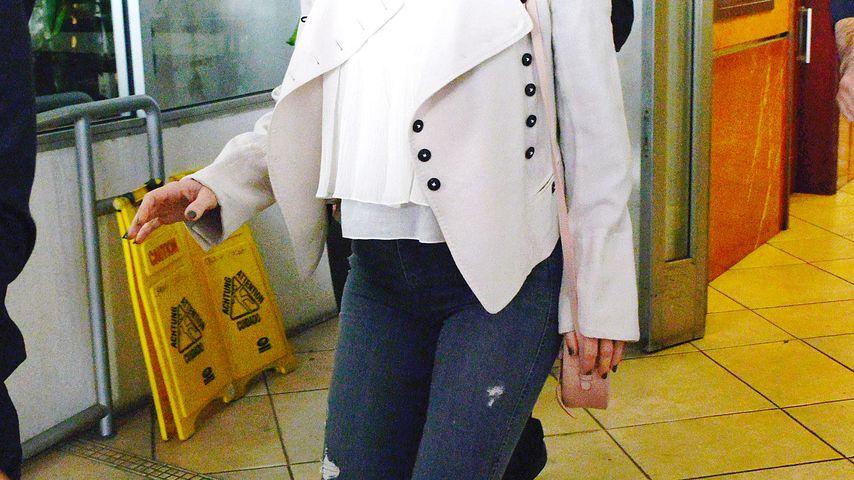 Kate Hudson im März 2018