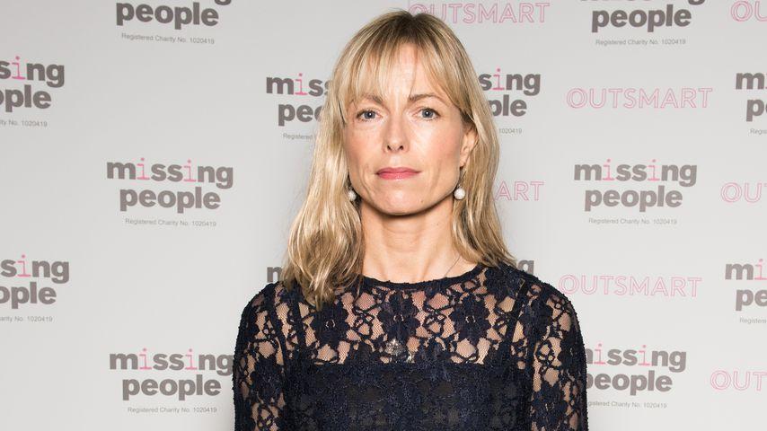 Kate McCann im November 2015
