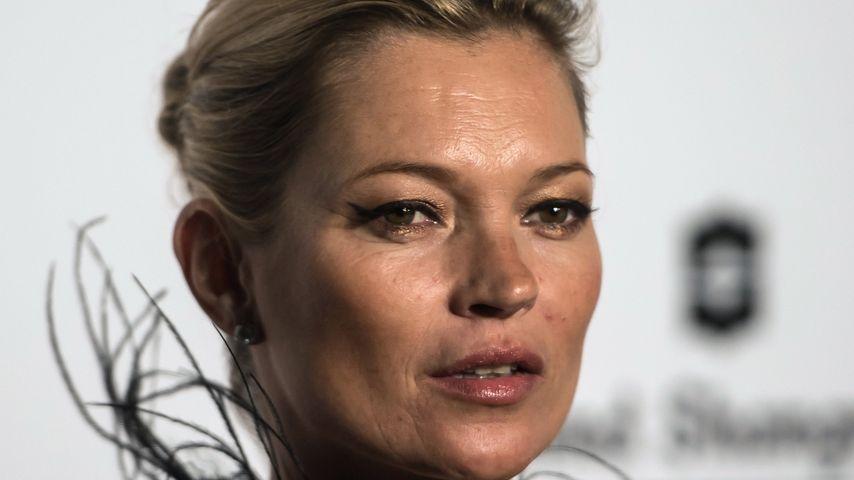 Arme Kate Moss: Zwei BFFs in kürzester Zeit gestorben