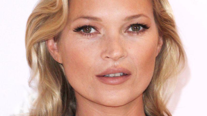 Kate Moss konnte ihre Brüste nicht ausstehen