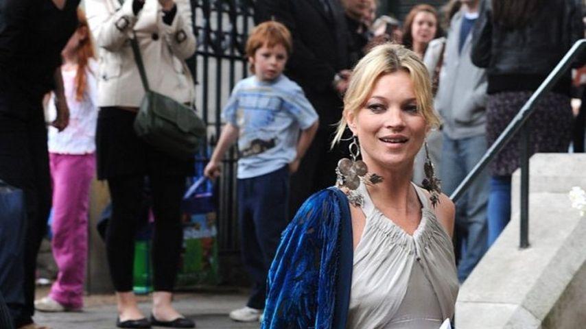 "Kate Moss: ""Meine Tochter ist mein Mini-Me"""