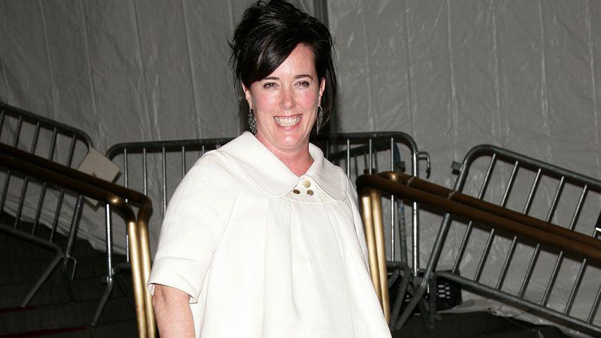 Kate Spade auf der Met-Gala 2007