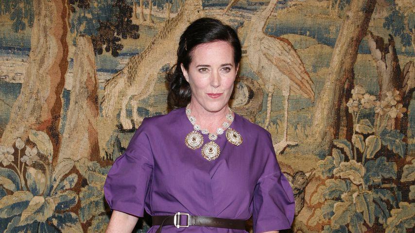 Kate Spade im November 2007