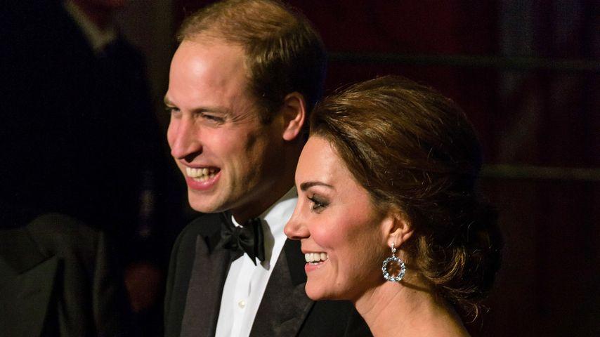 Süßes Gerücht: So soll Herzogin Kates Baby heißen
