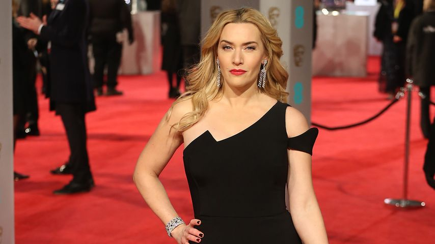 Kate Winslet bei den BAFTA Awards 2016