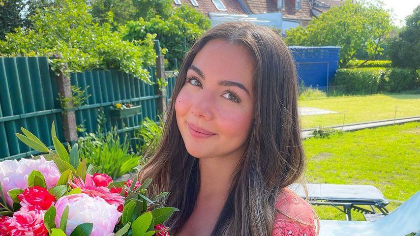 Katharina Eisenblut im Mai 2021