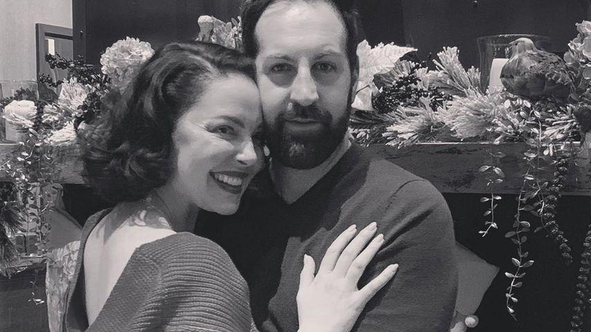 Katherine Heigl widmet ihrem Mann emotionale Liebeserklärung