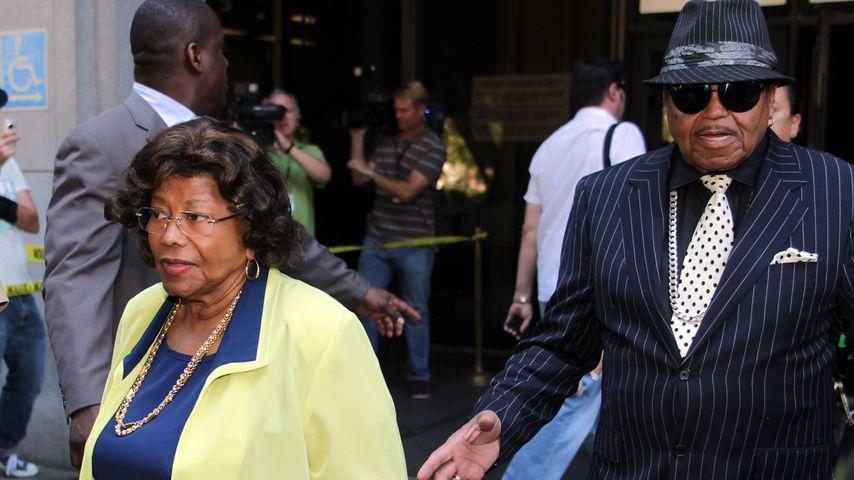 Nach AA-Offenbarung: Paris Jacksons Familie in Schockstarre