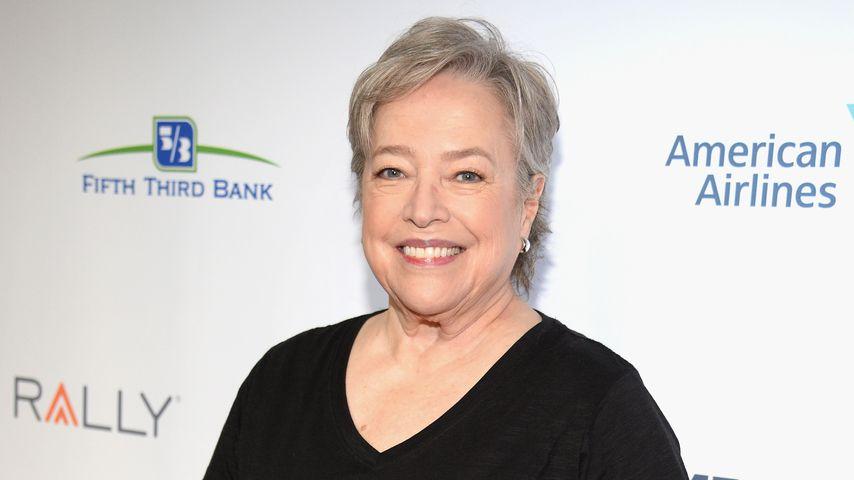 Kathy Bates, Oscar-Preisträgerin
