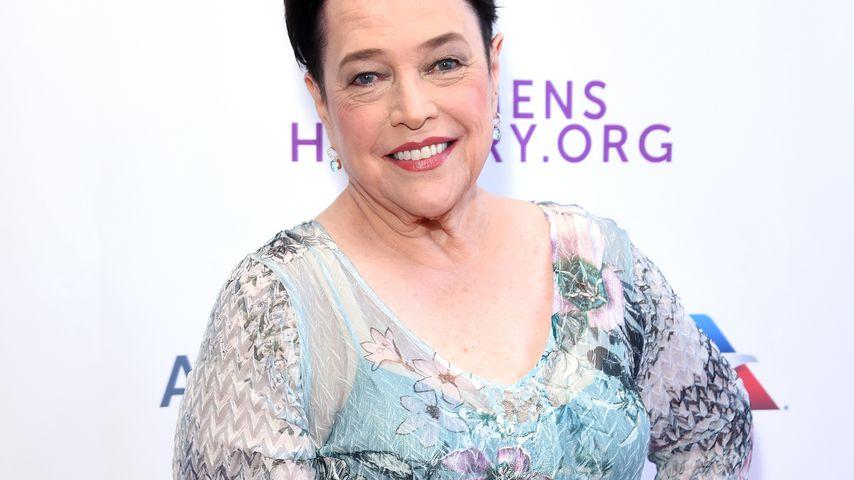 Kathy Bates in Beverly Hills, September 2018