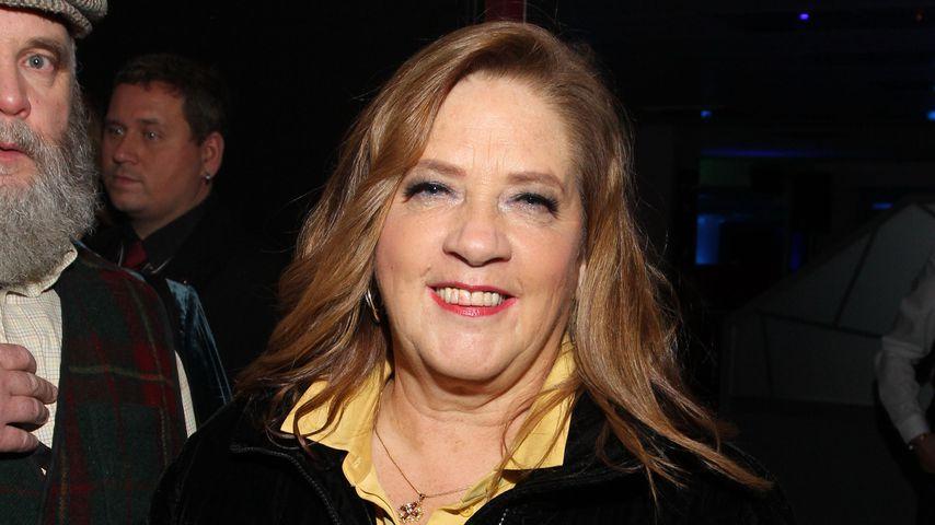 Kathy Kelly im Dezember 2018