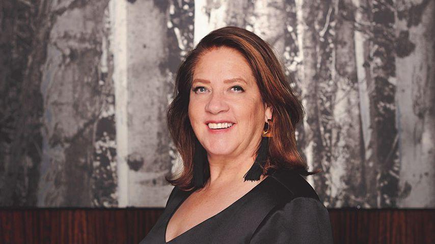Kathy Kelly im August 2019