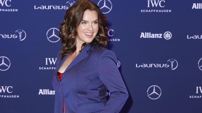 Stasi-Drama: Olympia-Star Katarina Witt wurde ausspioniert!