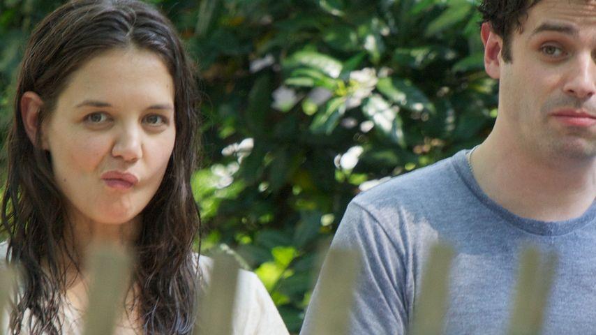 Katie Holmes: Frische Romanze mit ihrem Co-Star?