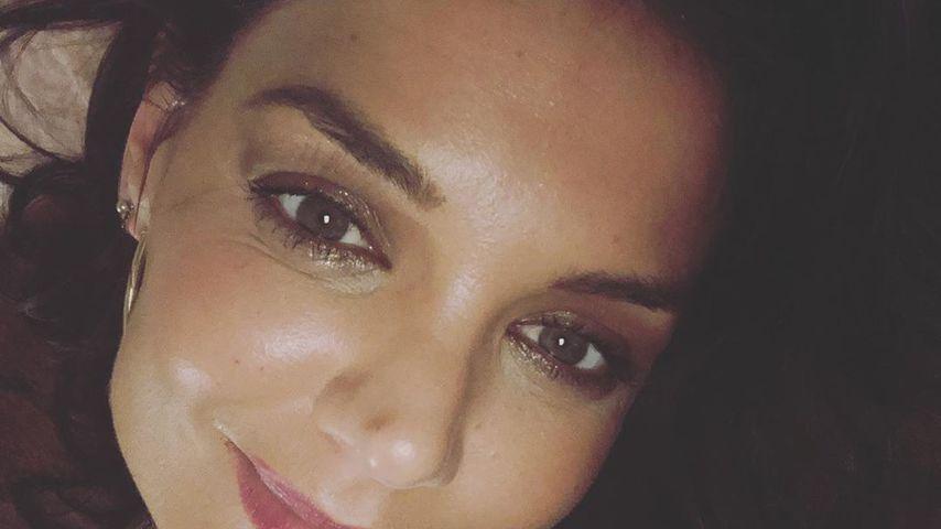 Katie Holmes im Dezember 2019