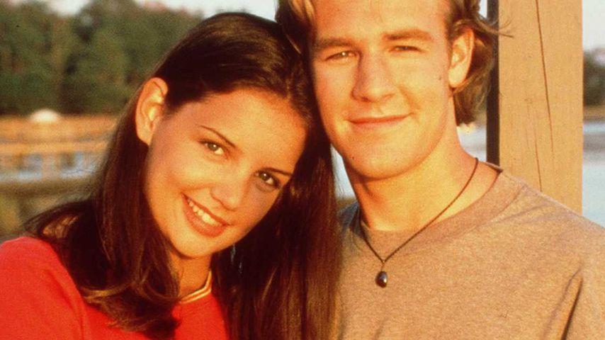 Dawson's-Creek-Reunion: Das sagen die Stars dazu!