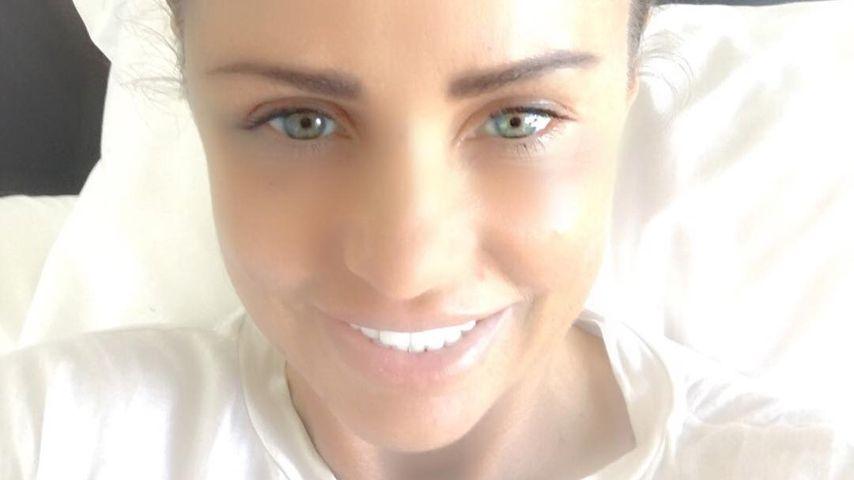 Implantate unterm Hammer: Katie Price versteigert ihre Möpse
