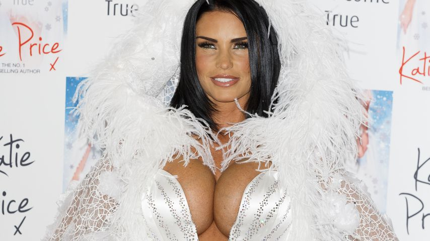 Hammer-Angebot: Katie Price soll in den Container!