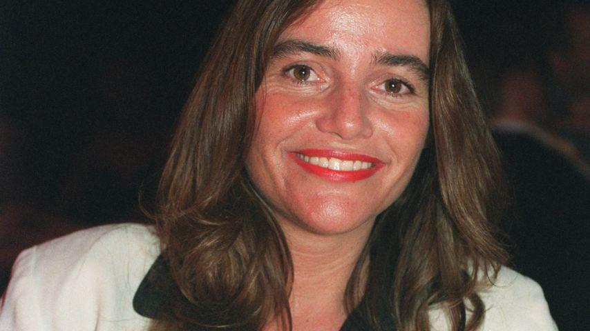 Schock-Diagnose: Schauspielerin Katja Bienert hat Brustkrebs