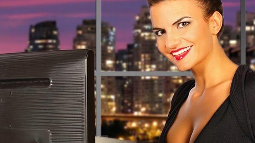 """Bachelor-Katja gibt """"kleinen"""" Models eine Chance!"""