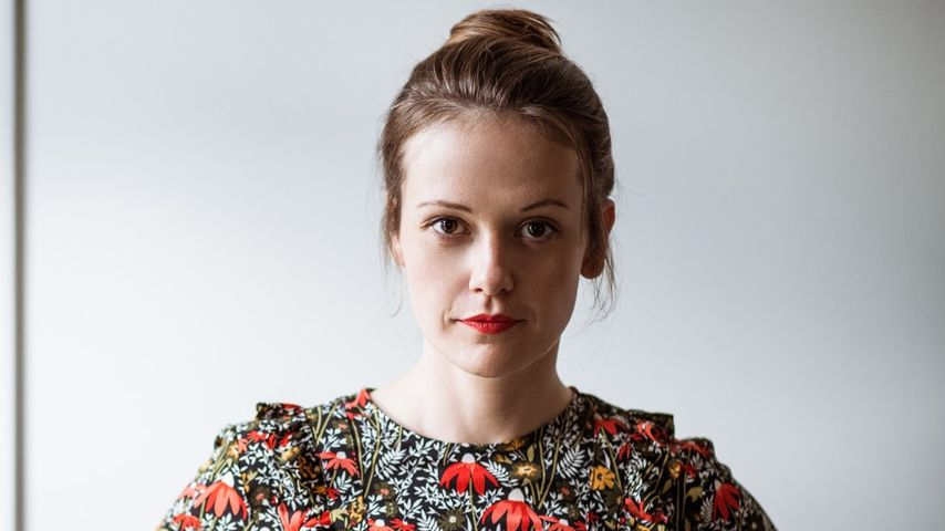 Schauspielerin Katja Sieder