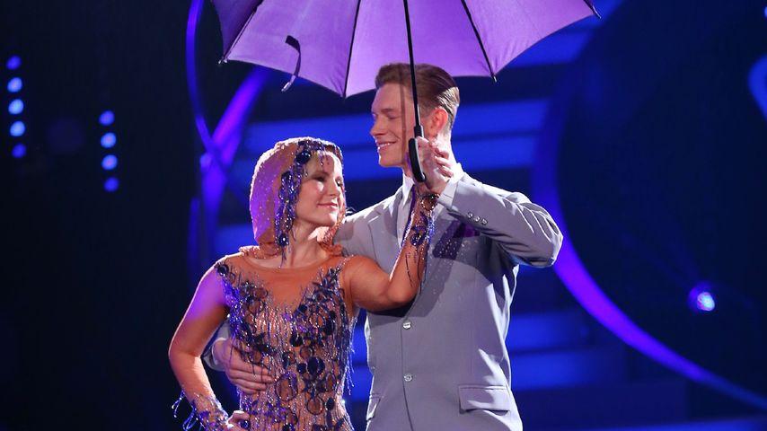 """Let's Dance""-Comeback: Hat Katja es schon vorher geahnt?"