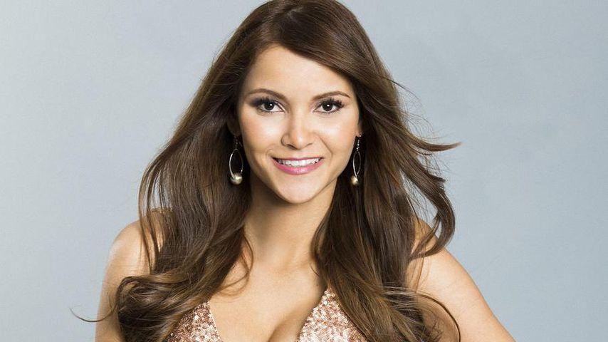 Bachelor-Latina Kattia: Mit Temperament zur letzten Rose?