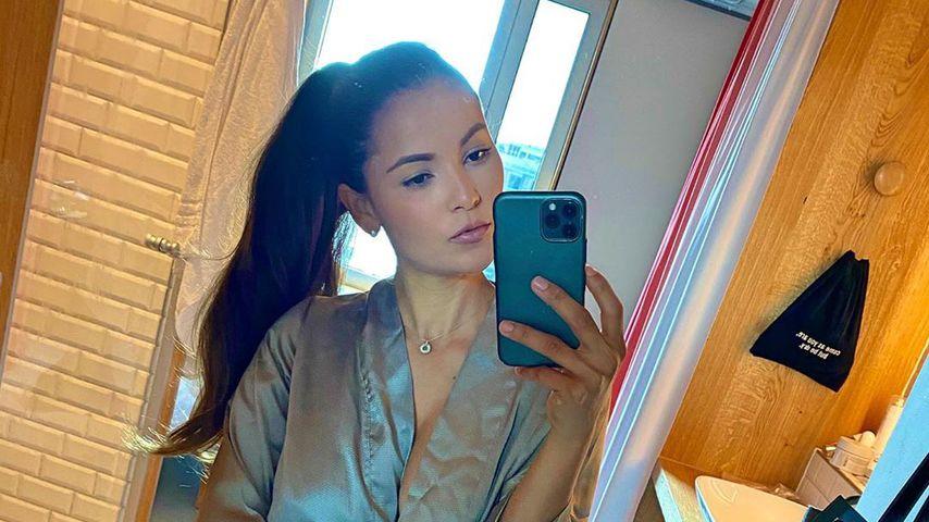 Kattia Vides, Ex-Bachelor-Girl