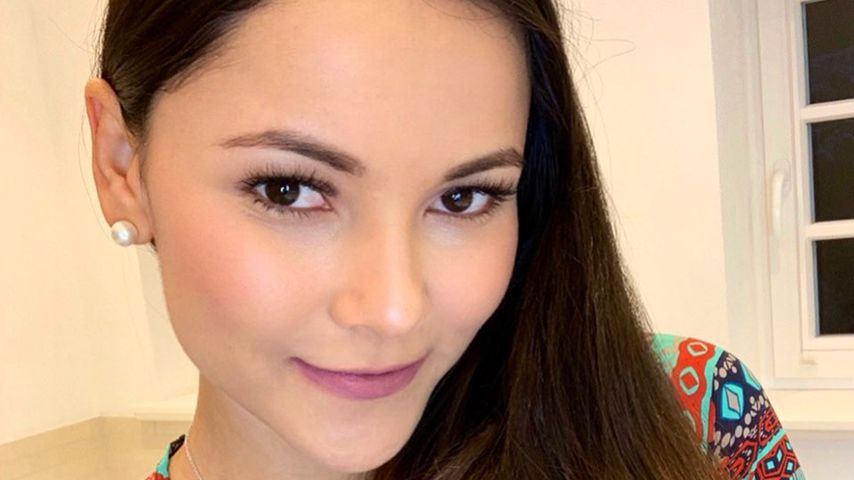 Kattia Vides, ehemalige Dschungelcamp-Teilnehmerin