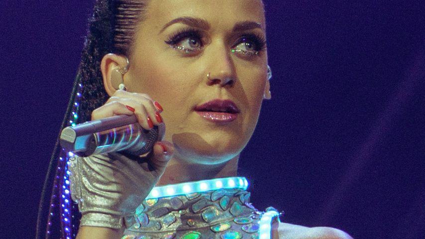 Große Ehre: Katy Perry performt beim Super Bowl