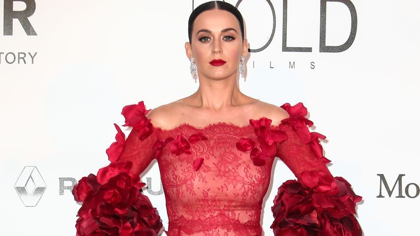 Absoluter Twitter-Rekord: Katy Perry hat es geschafft