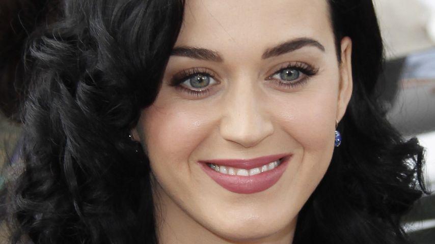 Katy Perry: Kommt bald ein Duett mit Bruno Mars?