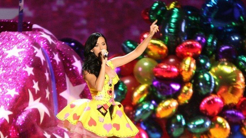 Katy Perry war schon als Kind ein Mode-Freak