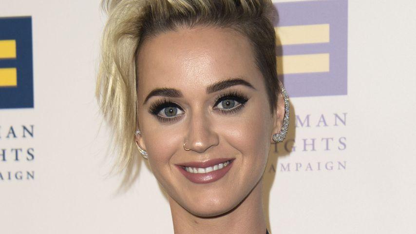 "Mit 3 Singles! Katy Perry knackt ""Diamond Song Award""-Rekord"