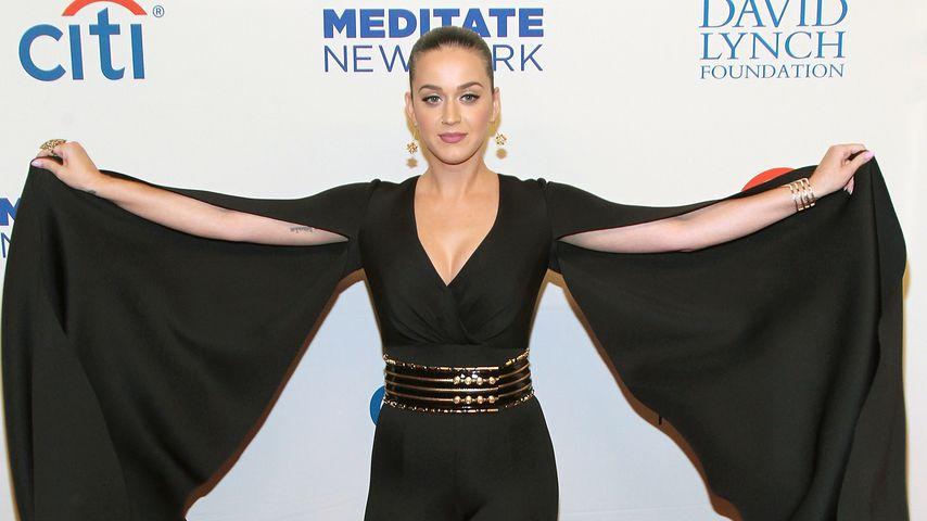Katy Perry, Musik-Star